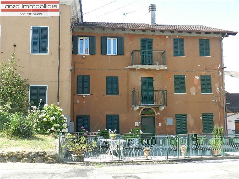 Appartamento in affitto a Castelletto d'Orba, 1 locali, prezzo € 350 | CambioCasa.it