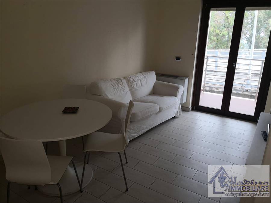 Appartamento Reggio di Calabria Gp 100