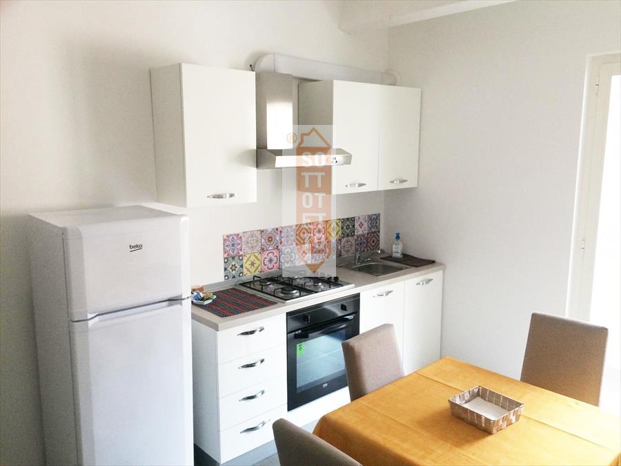 Appartamento in affitto a Corato, 2 locali, prezzo € 340 | CambioCasa.it