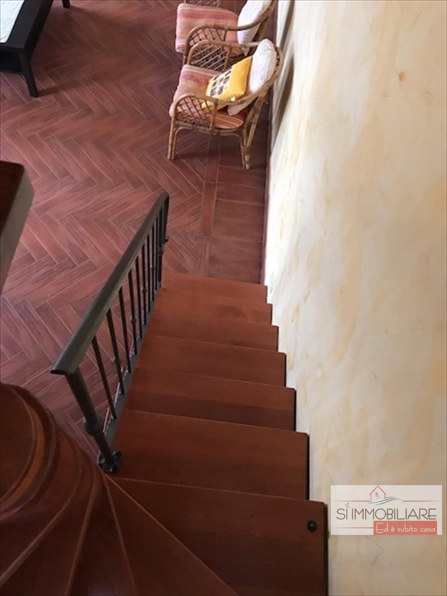 Villa bifamiliare Francavilla al Mare 86