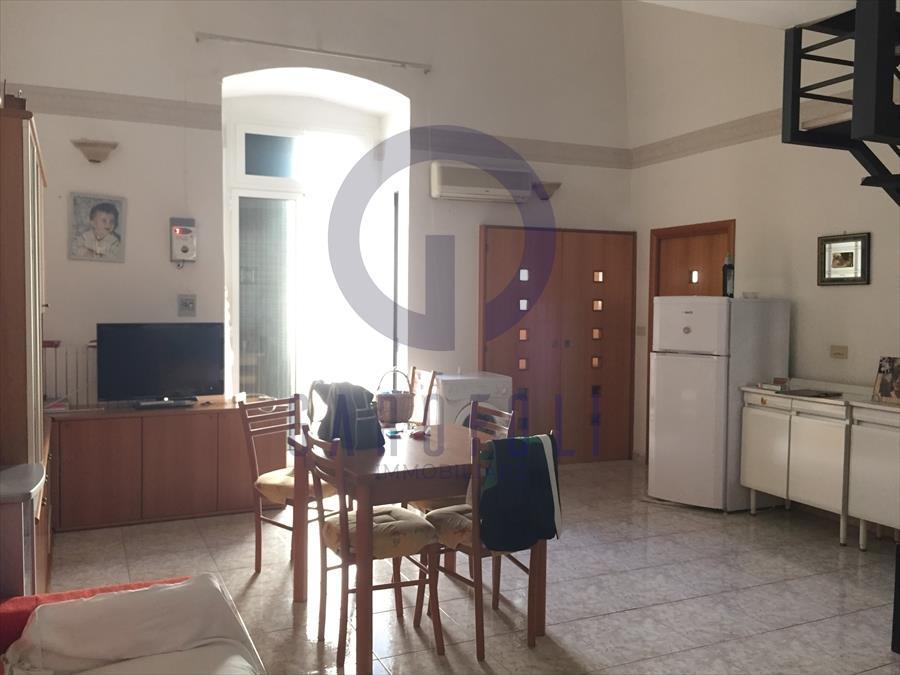 Appartamento in vendita Strada Porta Nuova Bisceglie