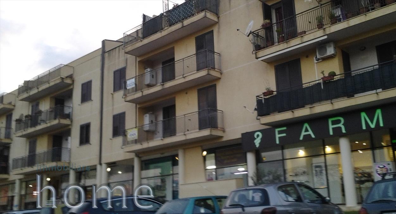 Appartamento in vendita a Floridia, 3 locali, prezzo € 70.000 | CambioCasa.it