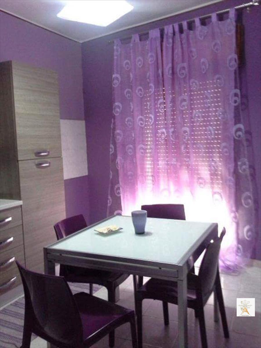 Appartamento in Affitto a Trapani