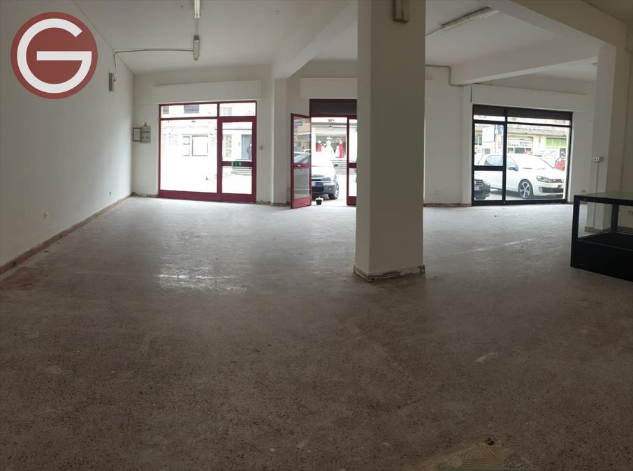 Locale Commerciale in Affitto Taurianova