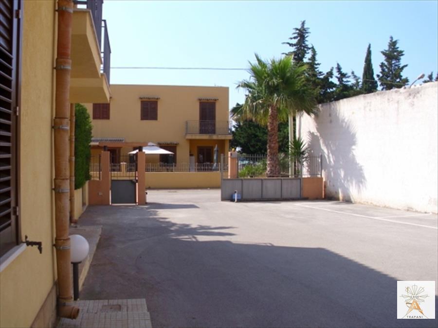 Villa Bifamiliare in Vendita a San Vito Lo Capo