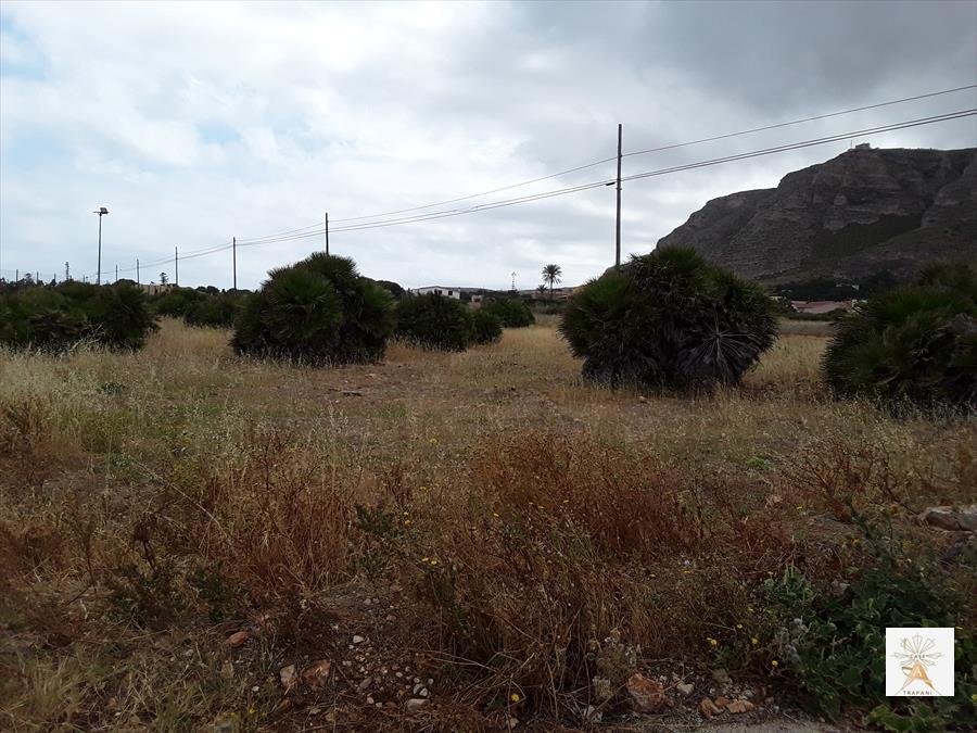 Terreno Edificabile Residenziale in Vendita a Erice