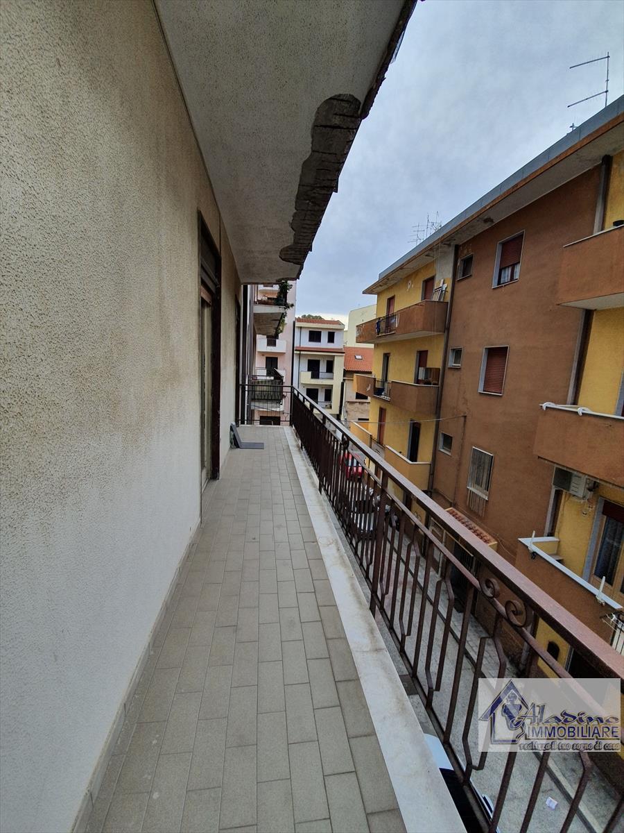 In Vendita Appartamento a Reggio Calabria