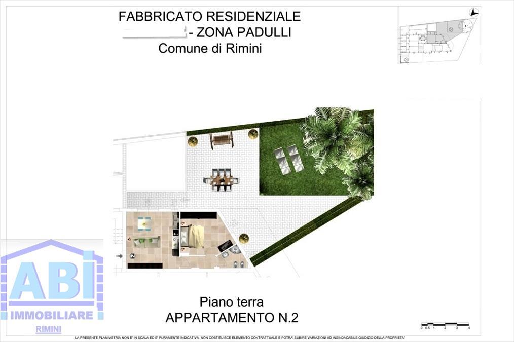 Appartamento Rimini 1