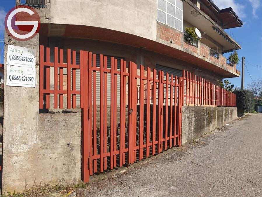 Locale Commerciale in Vendita Taurianova