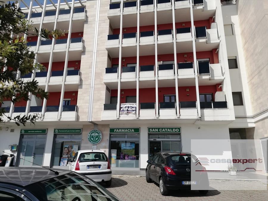 Appartamento via francavilla Corato
