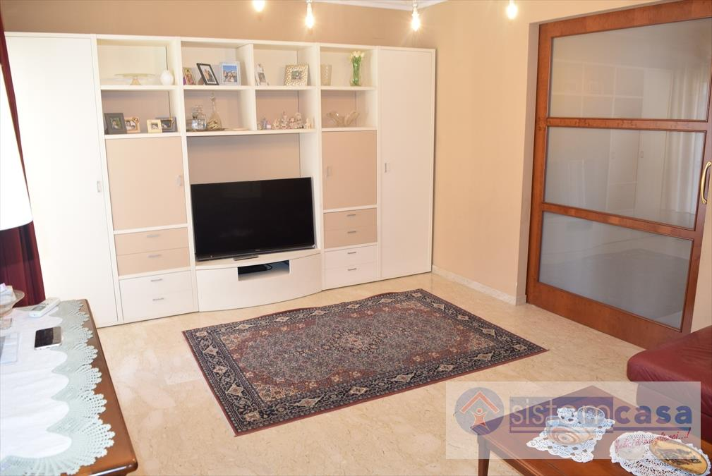 Appartamento Viale Friuli Corato