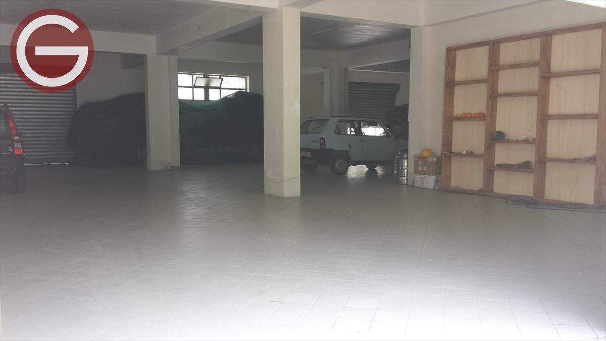 Box/Posto auto in Affitto Taurianova