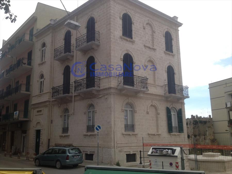 Appartamento in affitto a Bisceglie, 2 locali, Trattative riservate | Cambio Casa.it