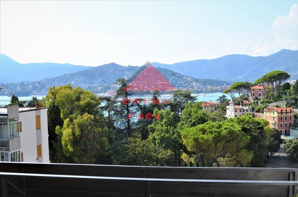 Appartamento in vendita a Zoagli, 3 locali, prezzo € 135.000 | CambioCasa.it