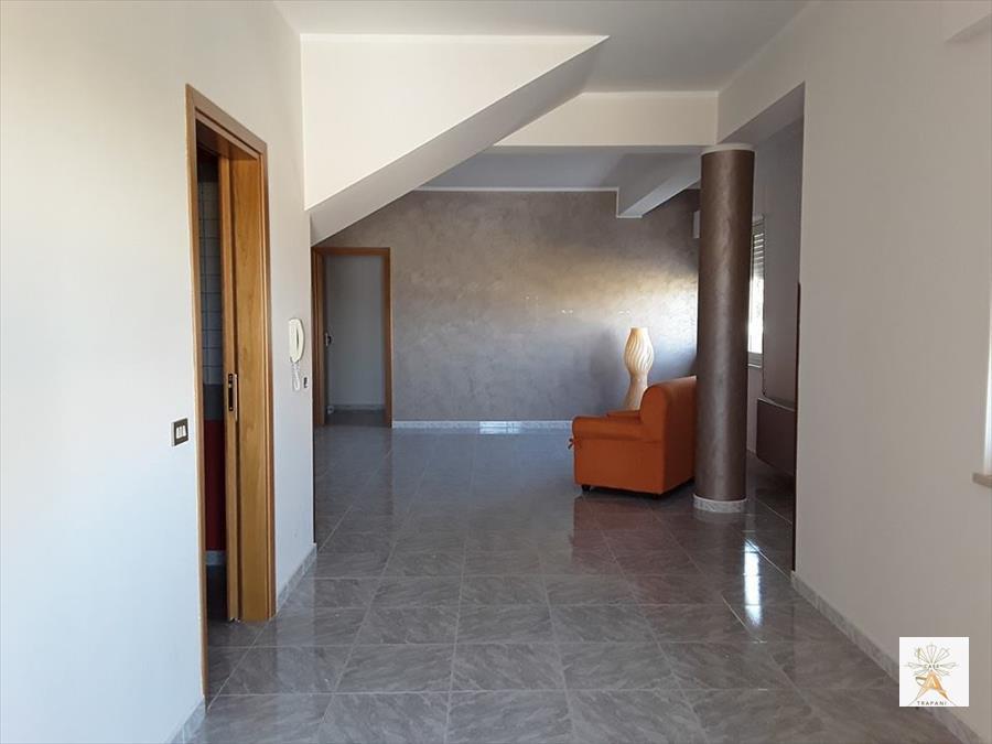 Appartamento in Vendita a Valderice