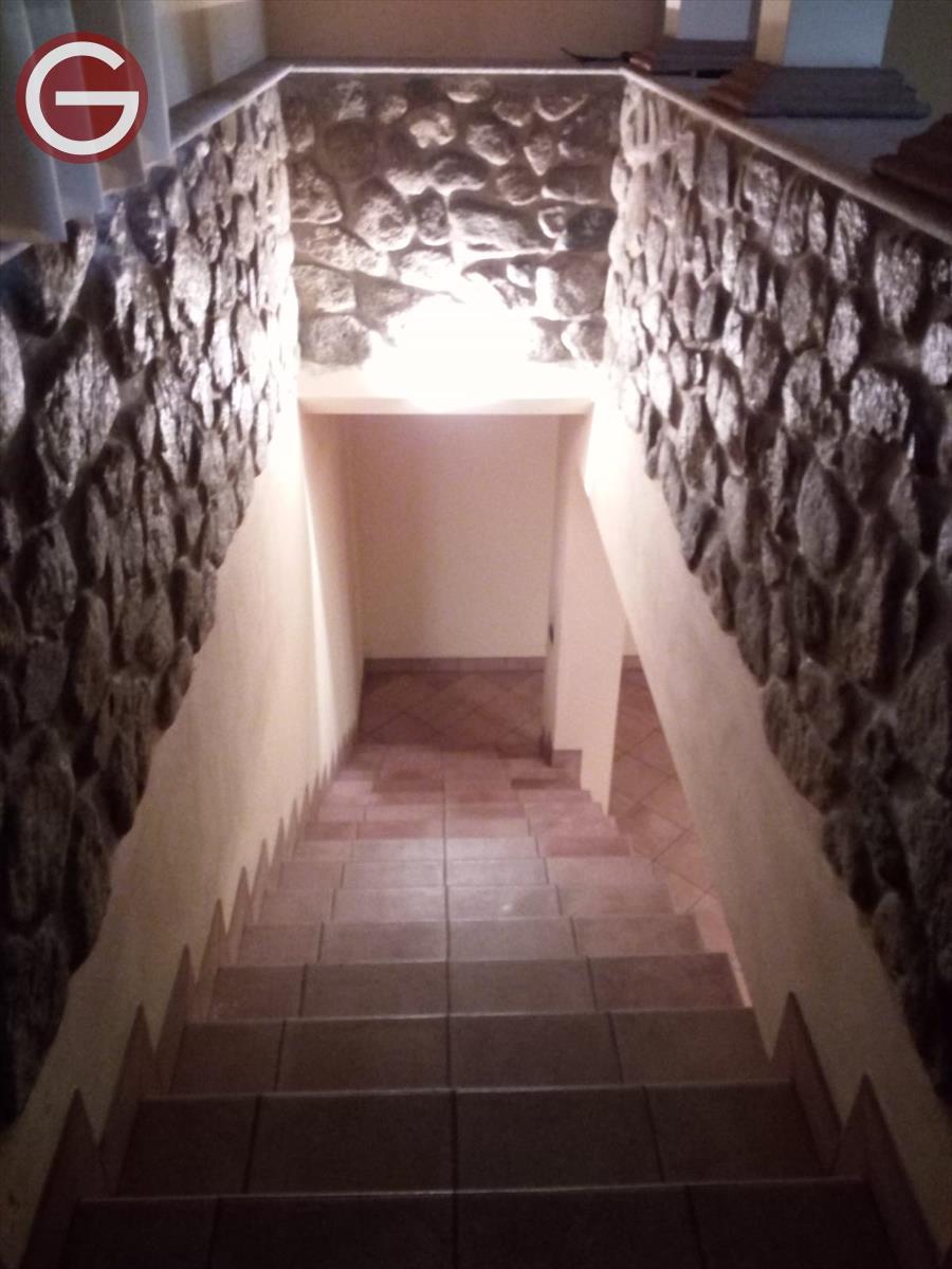 Vendita Casa Indipendente Polistena