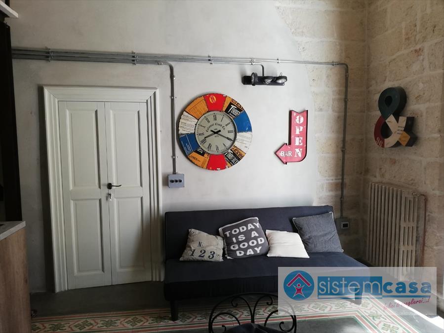 Appartamento Zona Centro Storico Corato