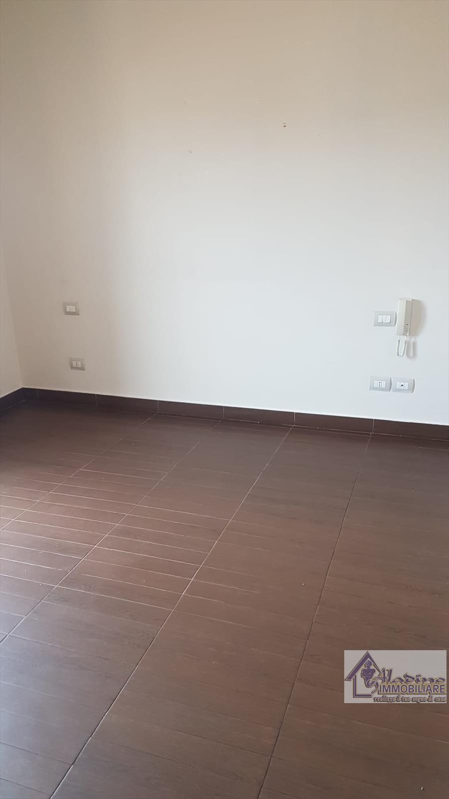Appartamento Villa San Giovanni Gp 337