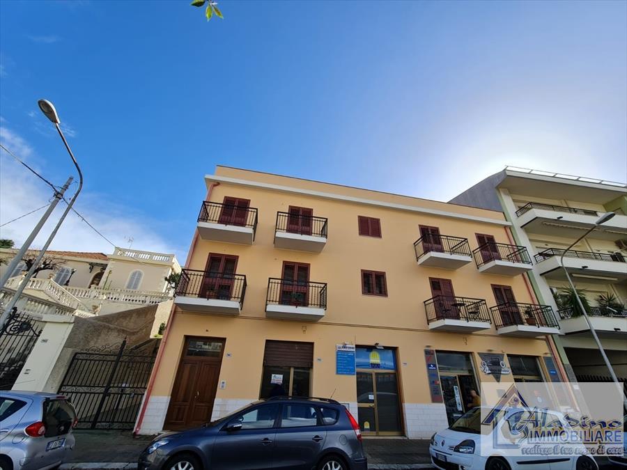 Appartamento Villa San Giovanni 409