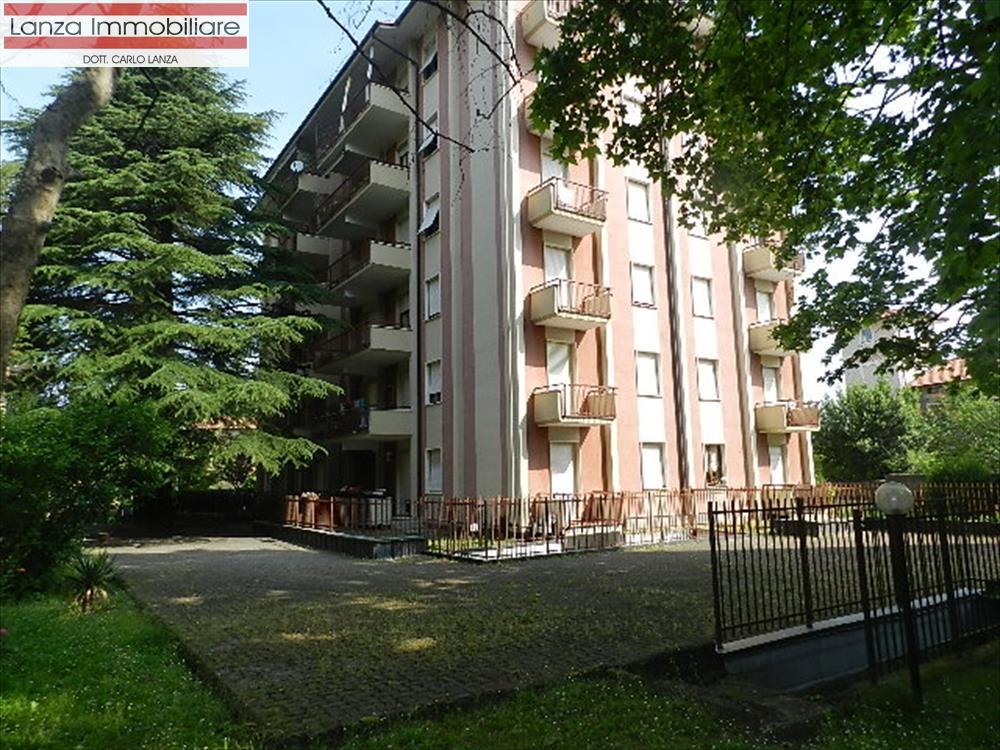Appartamento in affitto a Ovada, 4 locali, prezzo € 330 | CambioCasa.it