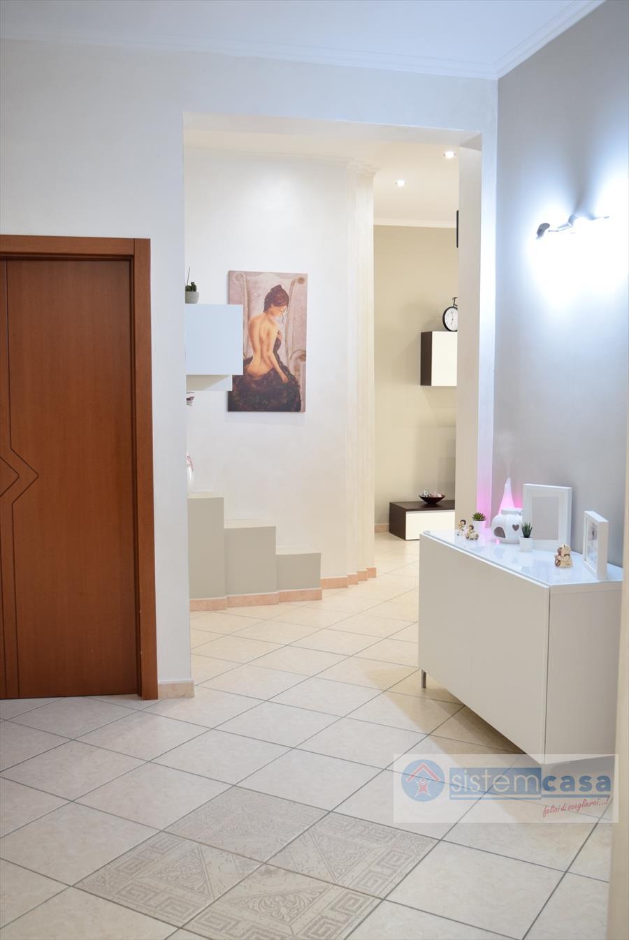 Appartamento in Vendita a Corato Zona Via Don Minzoni
