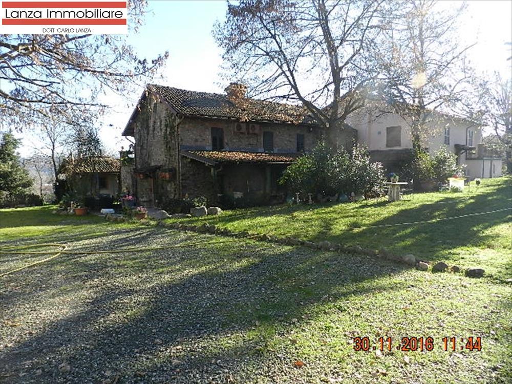Rustico / Casale in vendita a Tagliolo Monferrato, 5 locali, Trattative riservate | CambioCasa.it