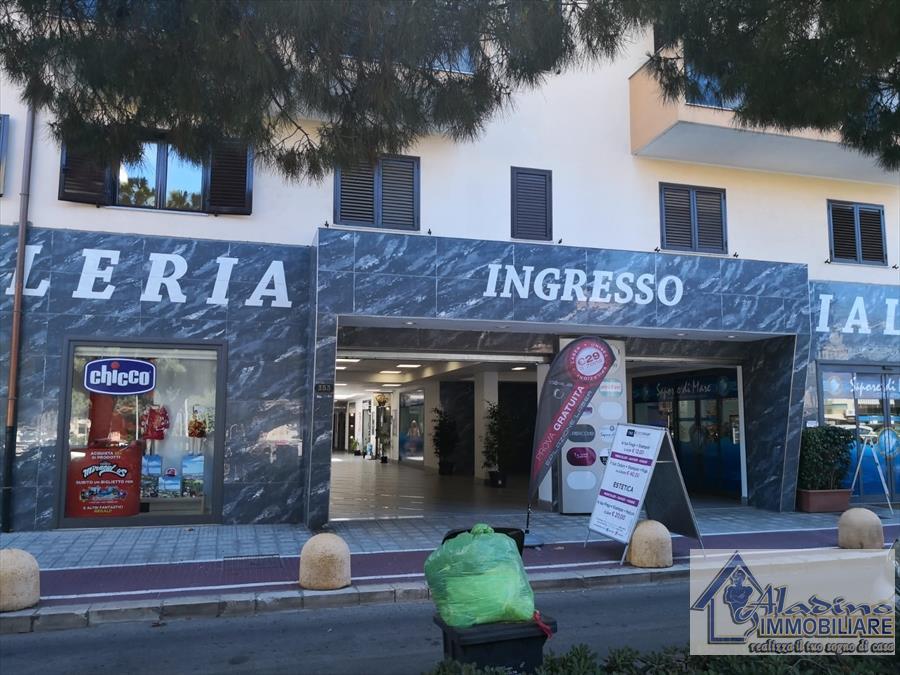 Affitto Locale Commerciale Reggio di Calabria