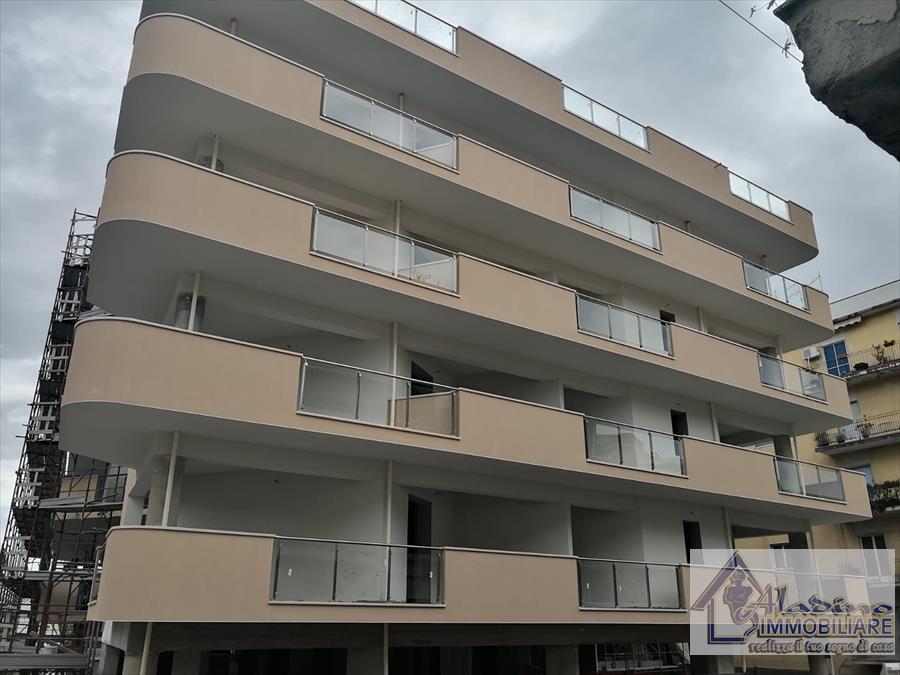 Appartamento Reggio di Calabria GP 210
