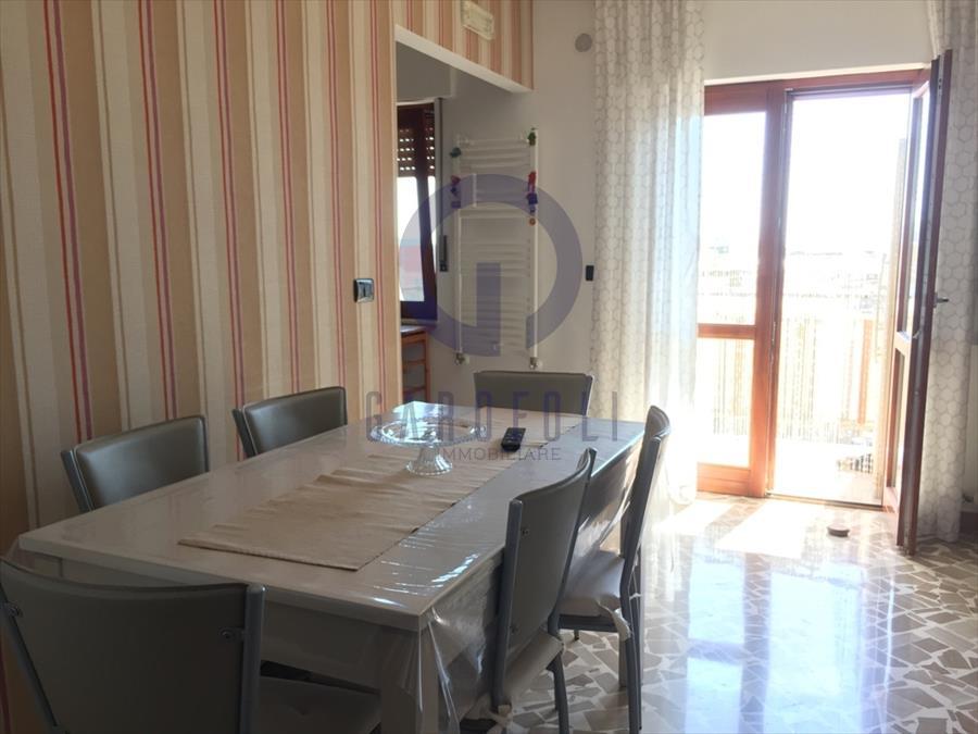 Appartamento in vendita Via del Romanticismo 14 Bisceglie