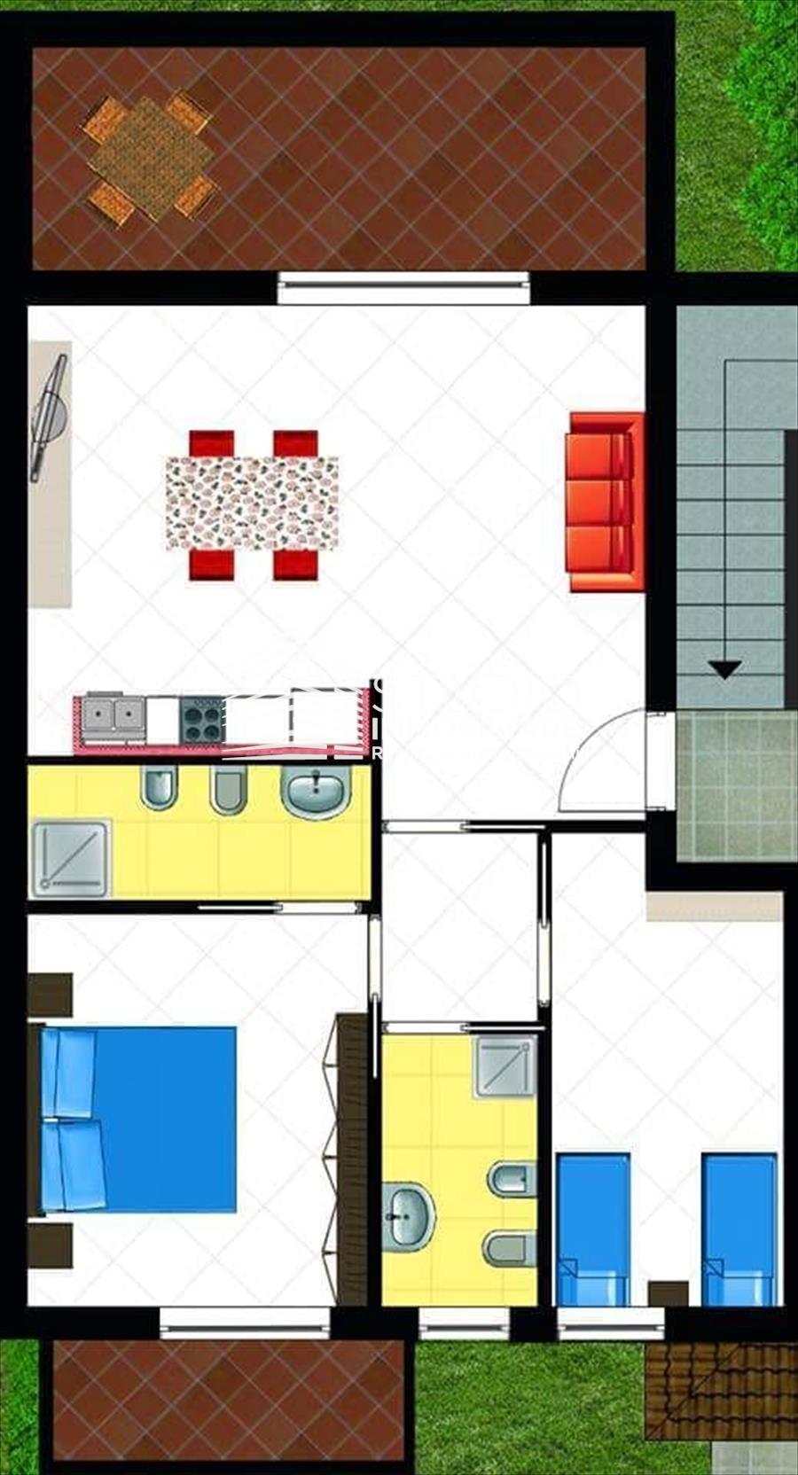 Appartamento Policoro 563