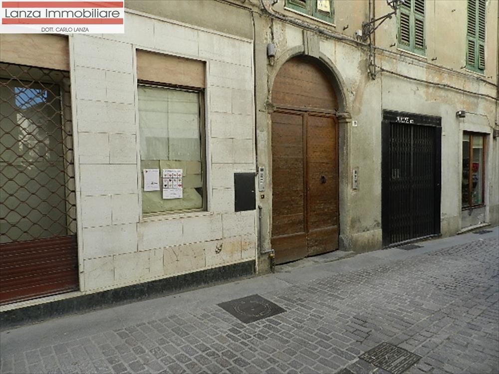 Appartamento in affitto a Ovada, 9999 locali, prezzo € 300 | CambioCasa.it