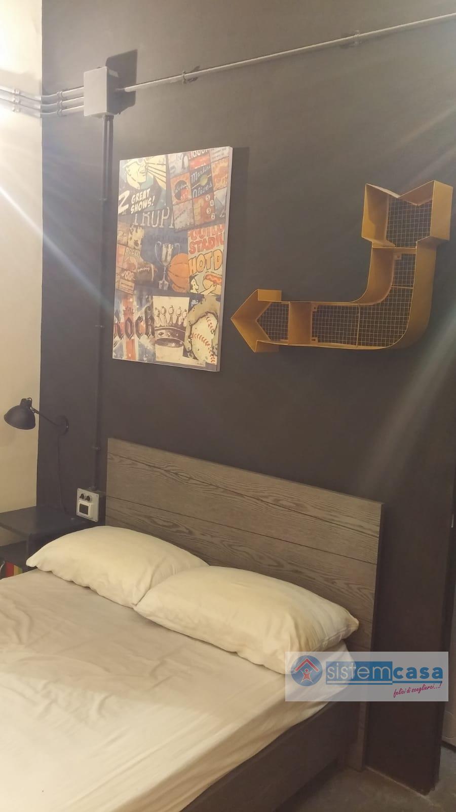 Appartamento Corato A648