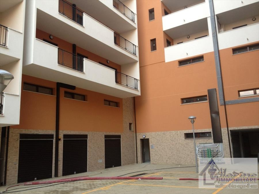 Appartamento Reggio di Calabria 18187