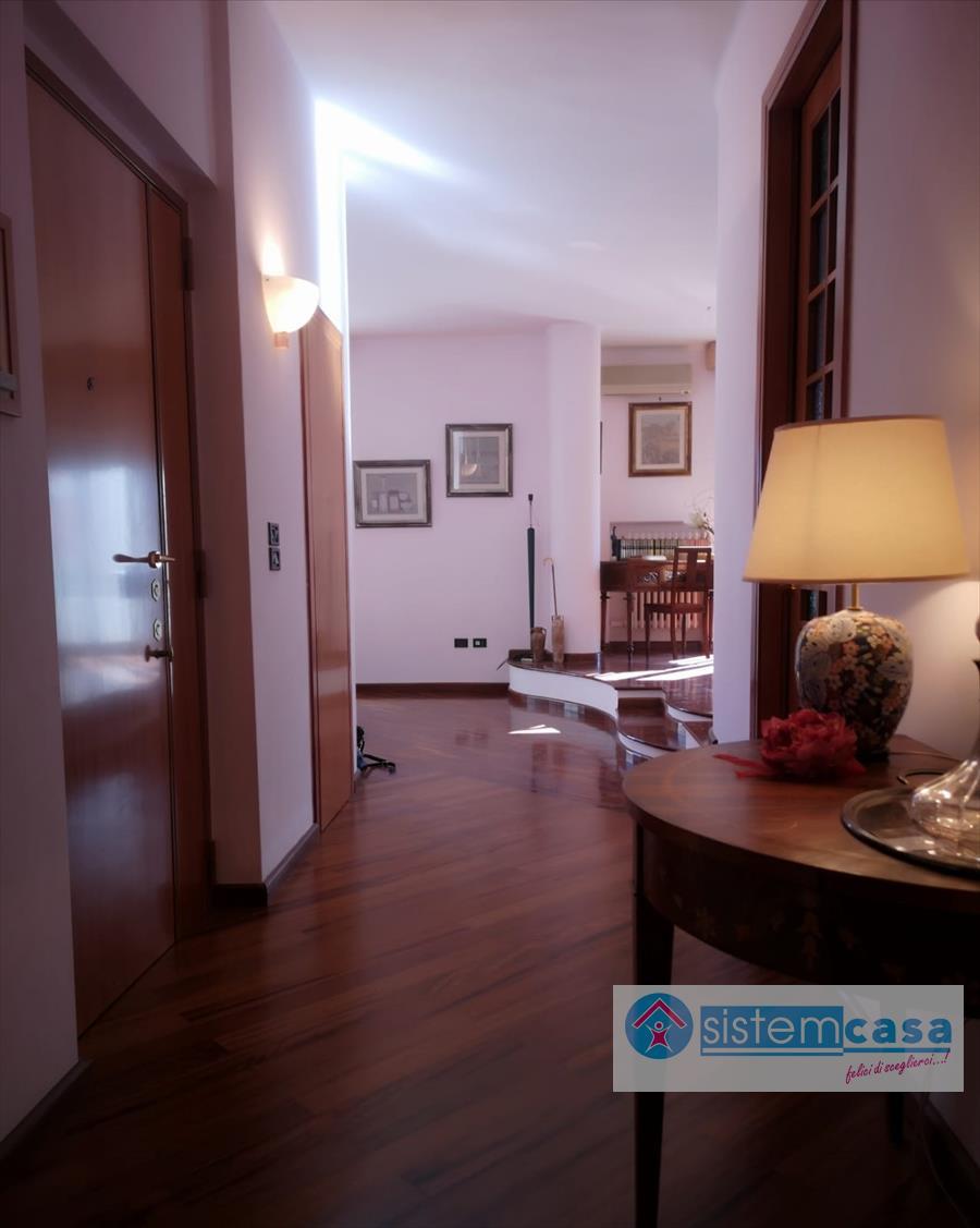 Appartamento in Vendita a Corato Zona Centro
