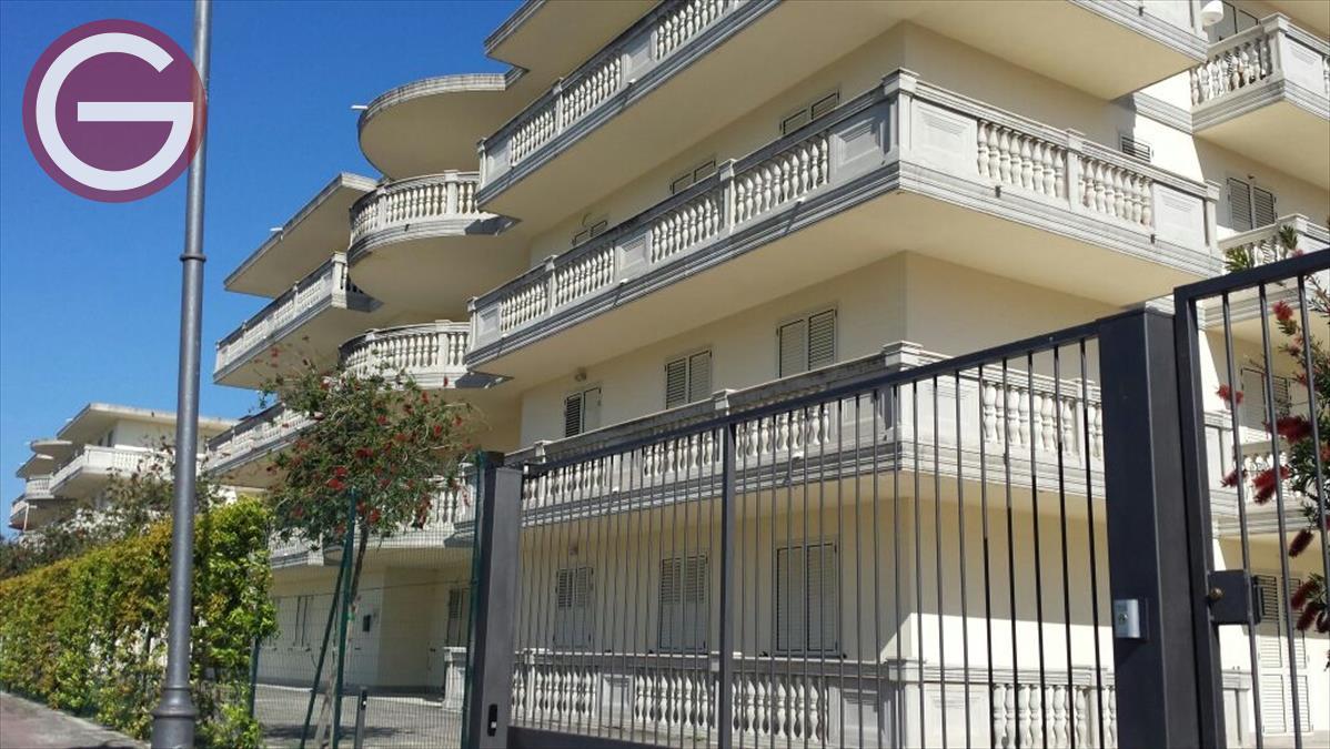 Appartamento in Vendita Caulonia
