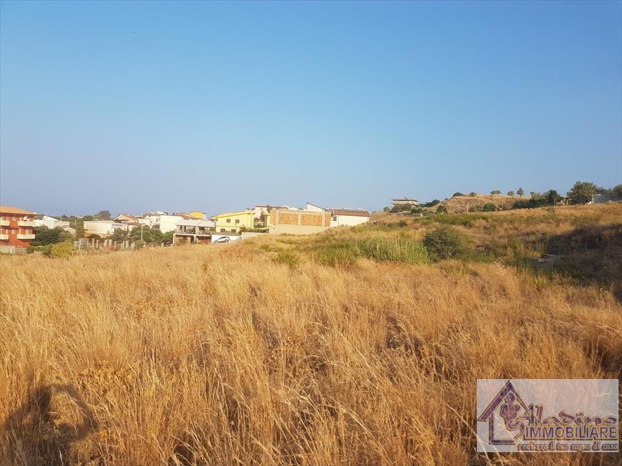 Terreno Edificabile Residenziale in vendita a Montebello Ionico, 9999 locali, prezzo € 35.000 | CambioCasa.it