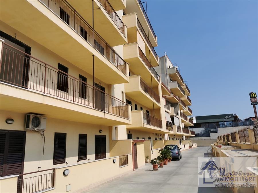 Appartamento Reggio di Calabria Gp 300