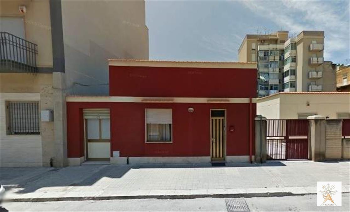 Soluzione Indipendente in vendita a Erice, 5 locali, prezzo € 130.000 | CambioCasa.it
