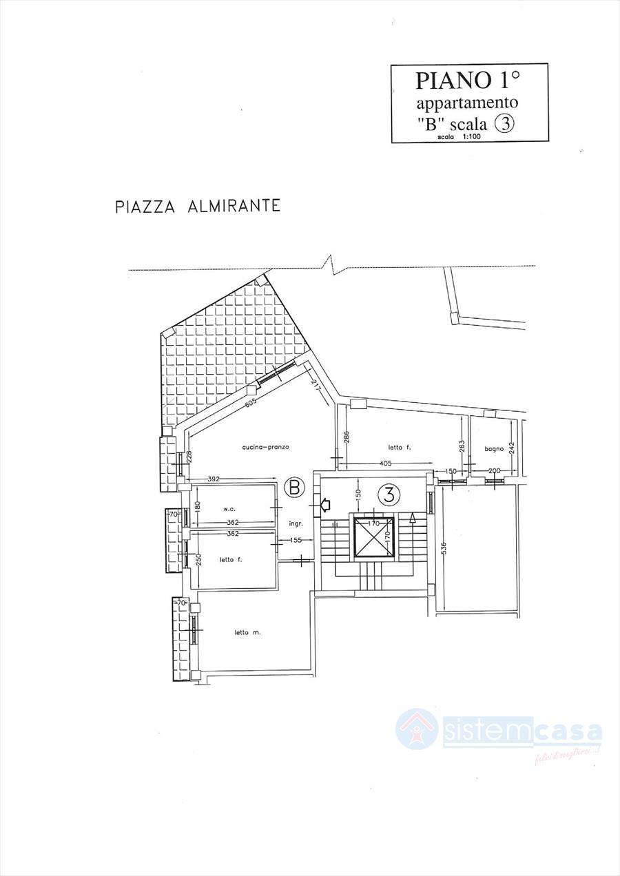 Appartamento Corato R793