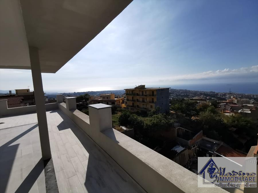 Attico/Mansarda Reggio di Calabria Gp 320