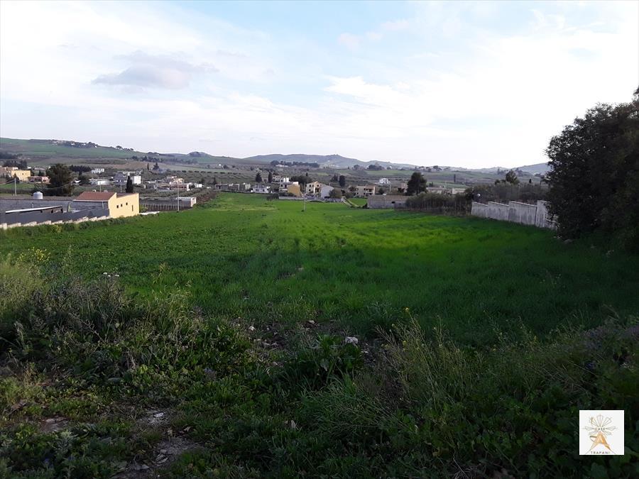 Terreno Edificabile Residenziale in vendita a Erice, 9999 locali, prezzo € 50.000 | Cambio Casa.it