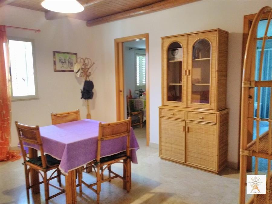 Appartamento in affitto a Trapani, 3 locali, prezzo € 400   CambioCasa.it