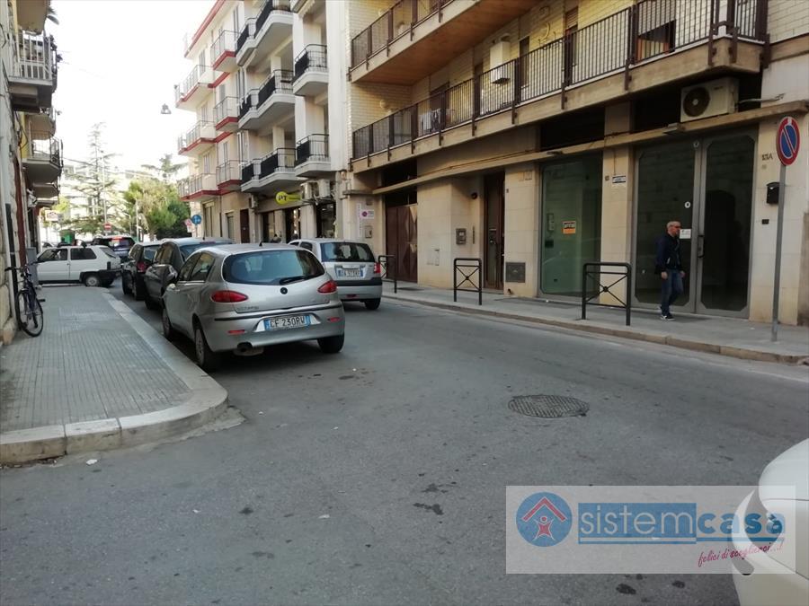 Locale Commerciale Corato A637