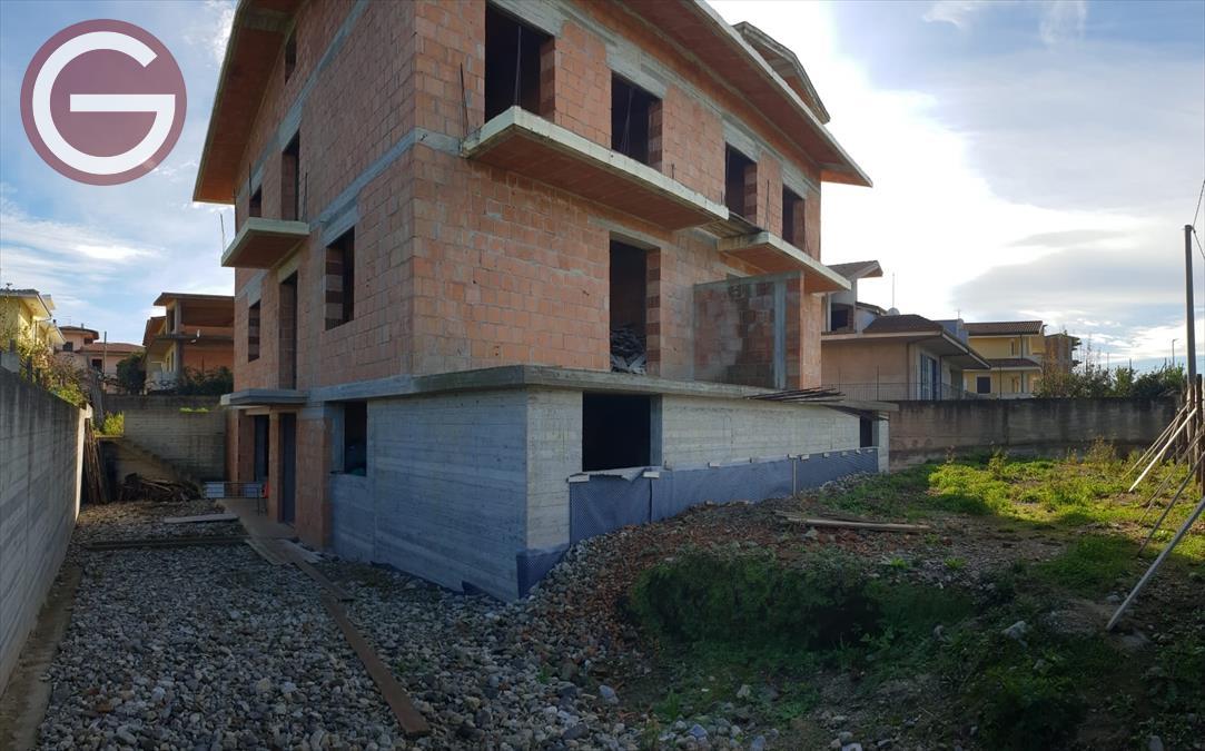 Rustico/Casale/Corte Taurianova 608