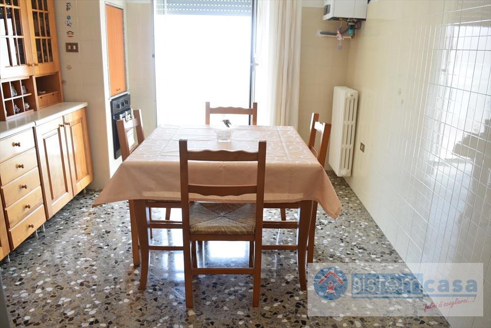 Appartamento Zona P.zza Palermo Corato