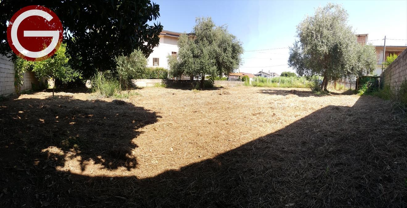 Terreno Residenziale in Vendita Taurianova