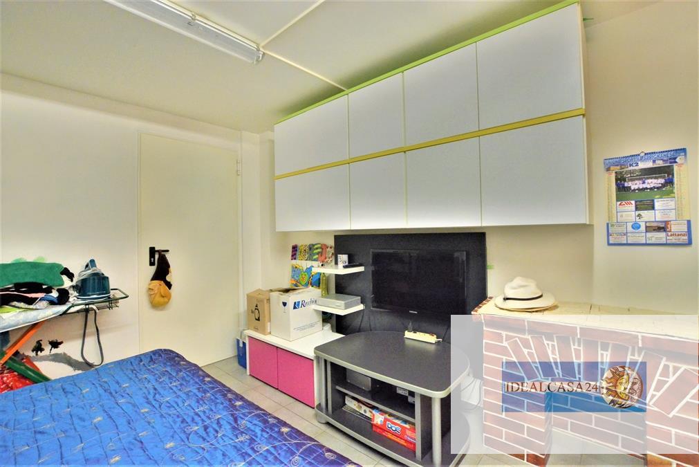 Appartamento Appignano 35