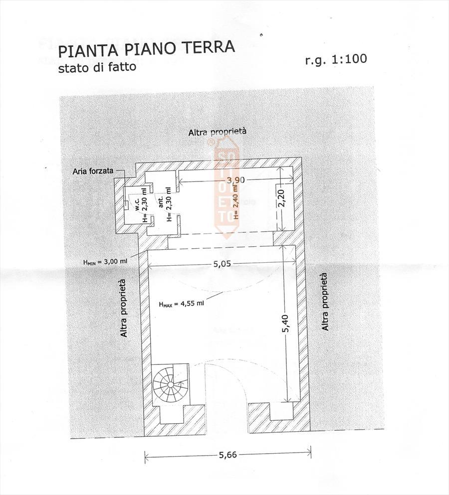 Negozio / Locale in affitto a Corato, 9999 locali, Trattative riservate | CambioCasa.it
