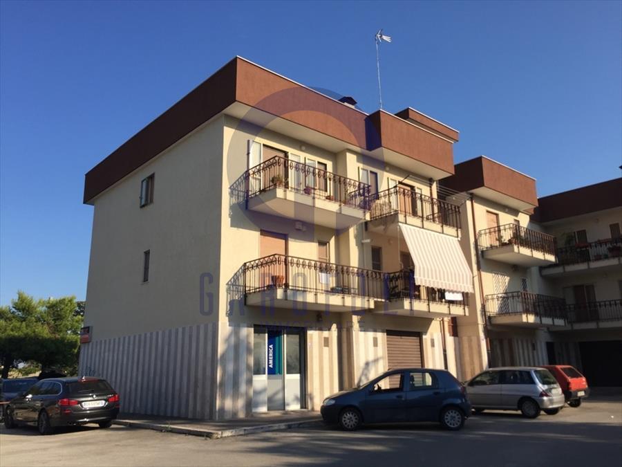 Appartamento in vendita Via Sant'Andrea 179 Bisceglie