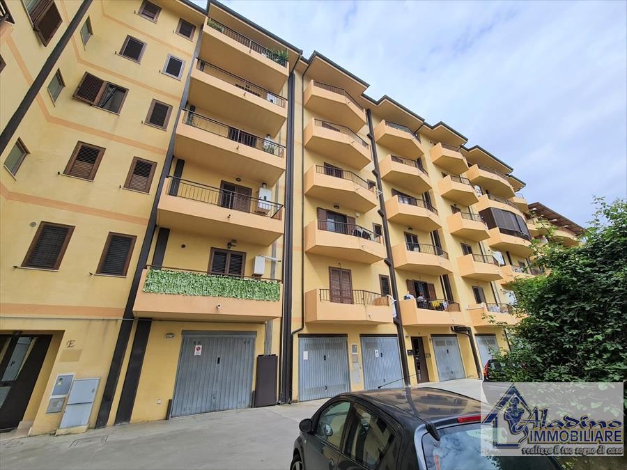Appartamento in vendita a Reggio Calabria, 3 locali, prezzo € 115.000 | CambioCasa.it